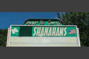 shanahans