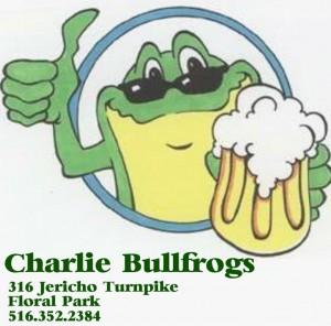 Charlie Bullfrogs